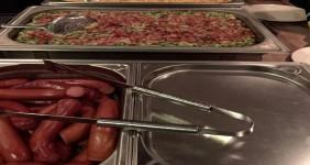 Stamppot buffet Diever